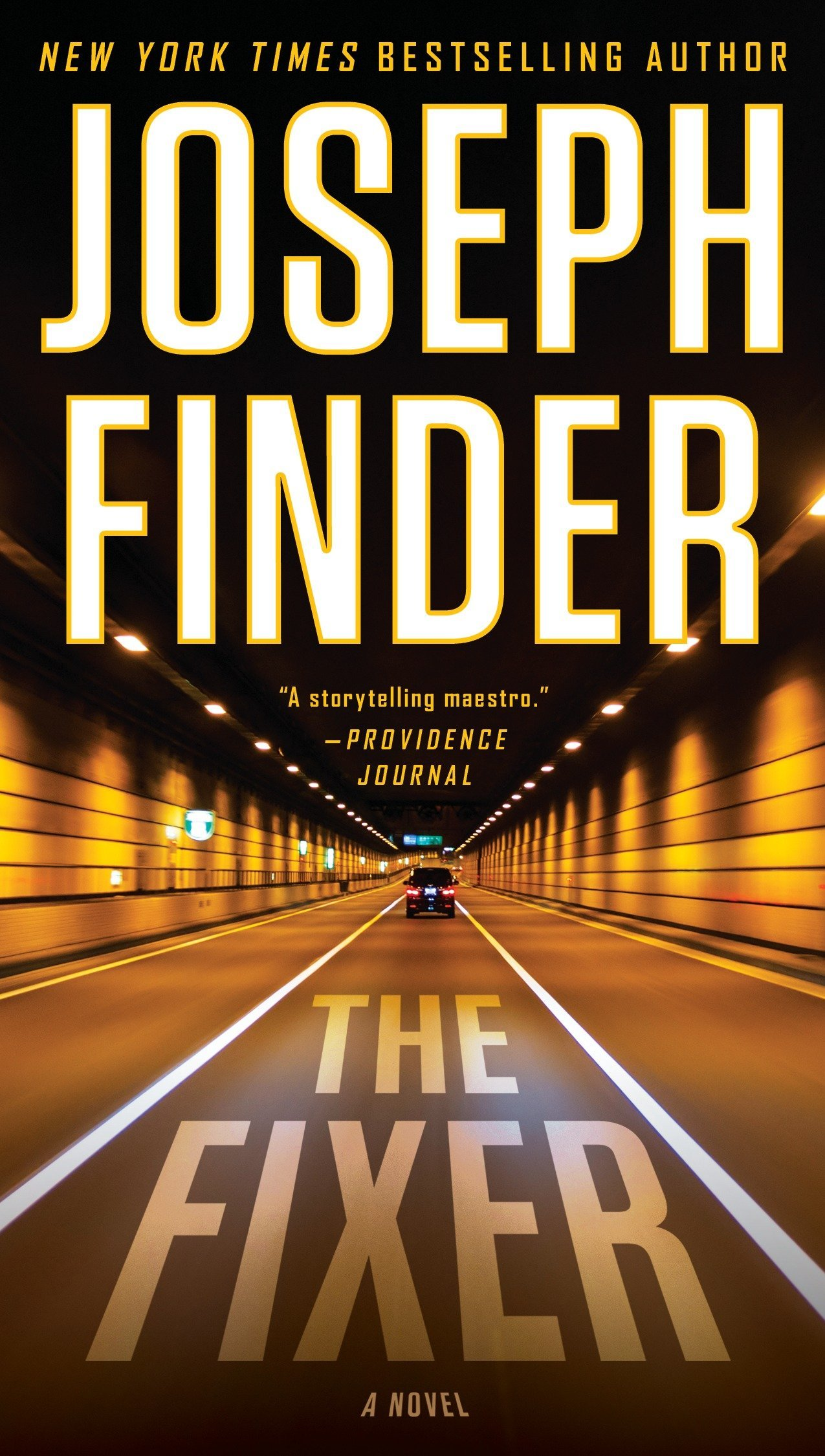 THE FIXER.PB