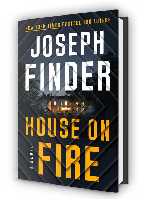 Nytimes Best Books 2020.Home Joseph Finder